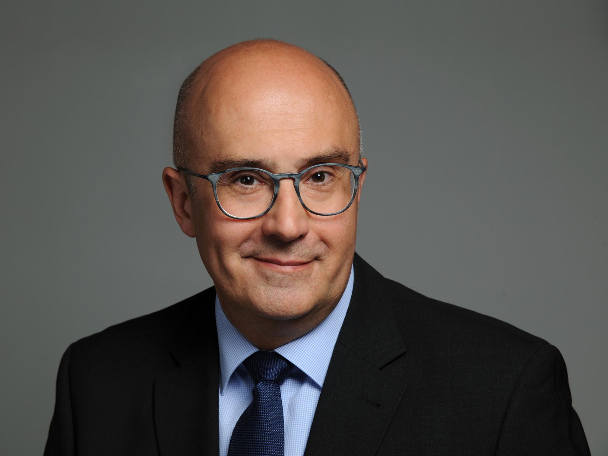 Prof. Dr.-Ing. habil. Tino Hausotte