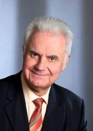 Prof. Dr.-Ing. Prof. h.c. mult. Dr.-Ing. E.h. Dr. h.c. mult. Albert Weckenmann