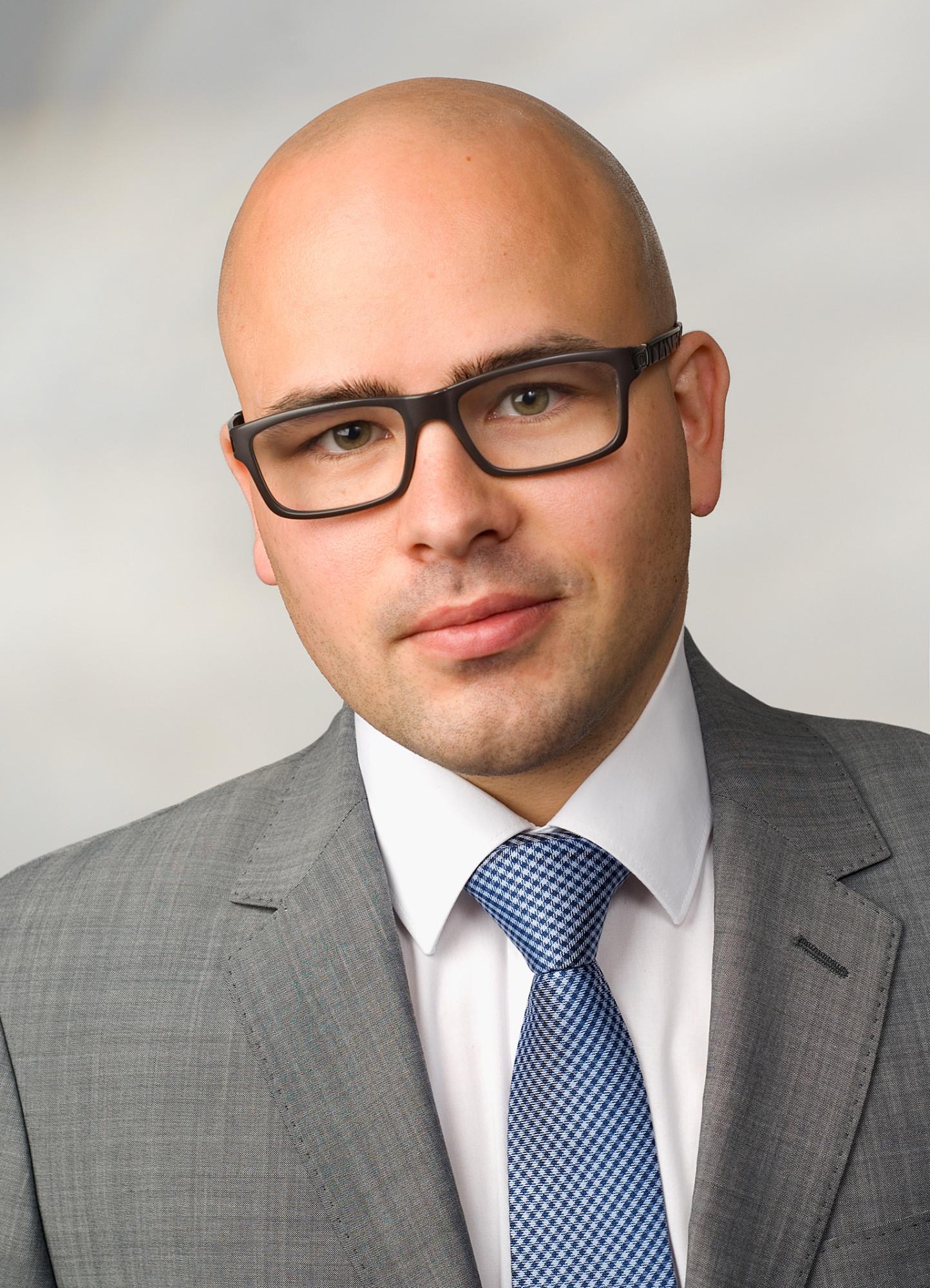 Matthias Busch
